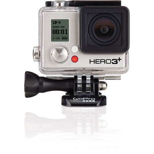 Fast Forward Productions offers GoPro Hero 3+ HD video camera