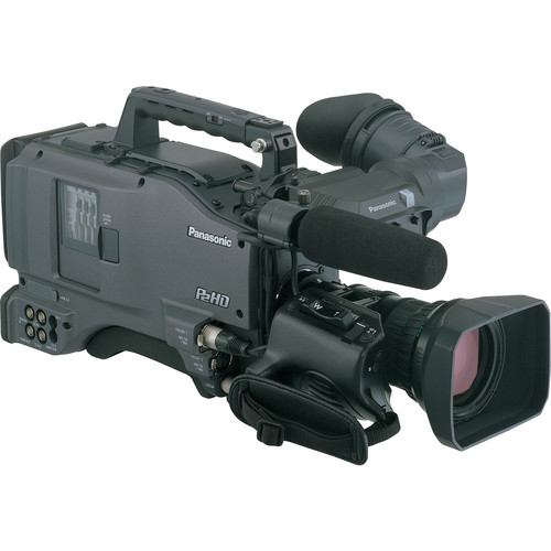 High definition P2 cameras available at Fast Forward Productions